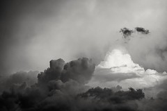 dramatic sky_3 (mario.reinisch81) Tags: blackandwhitephoto bw bwonly naturephotography nature skylovers sky skyporn clouds cloud cloudporn