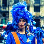 Zinneke 2018 - BlaBlaBlue Up thumbnail