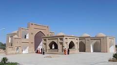 Hoja Yusup Hemedany, Merv (Beth M527) Tags: photobypeter turkmenistan mary ancientmerv unesco worldheritagesites 2018 centralasia thefivestans mausoleums antiquities silkroad