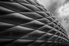 München2018-061Allianzarena (schulzharri) Tags: münchen munich stadion area football soccer fusball deutschland germany europa europe architektur architecture