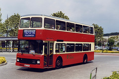 LondonCentral-NV7-M407RVU-Bluewater-240699i (Michael Wadman) Tags: nv7 m407rvu bluewater volvoolympian londoncentral