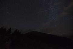 The Hunt for the Perseiden (wolfx7201) Tags: himmel meteoriten nacht perseiden