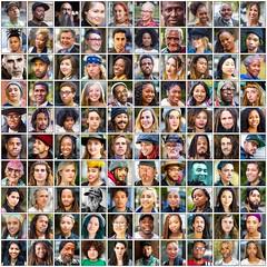100 Strangers - Set 1 (Dan Russell-Pinson) Tags: 100 strangers portrait portraits street streetphotography 50mm 85mm people charlotte northcarolina nc natural light led stranger