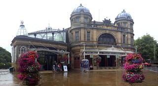 Buxton Opera House.