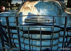 Keep Truckin' (angelakanner) Tags: canon70d closeup longisland truck antique