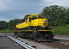 All Lined Up (Erie Limited) Tags: nysw susquehanna emd ridgefieldparknj sd40t2 train railfan railroad