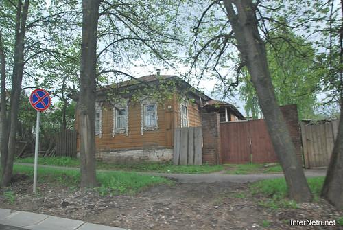 Петровське-Ростов-Борисоглібський  InterNetri 0225