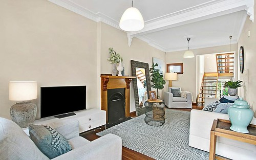 89 Goodlet St, Surry Hills NSW 2010