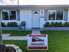 """Paradise Exteriors Premium Hurricane Impact Windows and Doors • <a style=""""font-size:0.8em;"""" href=""""http://www.flickr.com/photos/153301425@N08/29140295277/"""" target=""""_blank"""">View on Flickr</a>"""