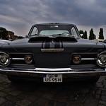 Plymouth Barracuda thumbnail