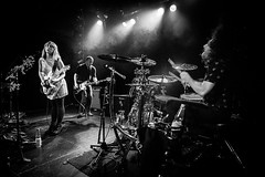 The Joy Formidable (DickerDackel) Tags: concert fujixt2 gig heidelberg hitch konzert kulturhauskarlstorbahnhof livemusic thejoyformidable deutschland
