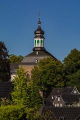 Gräfrather Klosterkirche