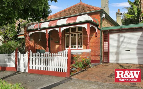 56 Day St, Marrickville NSW 2204