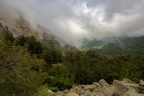 Passage nuageux / Cloudy episode [explored]