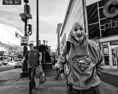 Market Street, 2017 (Alan Barr) Tags: philadelphia 2017 marketstreet marketstreeteast marketeast street sp streetphotography streetphoto blackandwhite bw blackwhite mono monochrome candid city people panasonic lumix gx85
