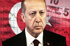 तुर्की पर मंडराये संकट पर राष्ट्रपति एर्दोगान ने कहा- अमेरीका के पास अगर डॉलर है तो हमारे पास अल्लाह है: जानिए क्या है मामला? (Kranti Bhaskar) Tags: viral news dollar donald trump lira recep tayyip erdoğan turkish विदेश
