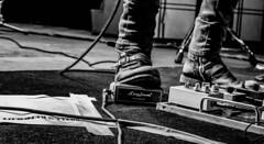 Myles Kennedy (TD2112) Tags: myleskennedy yearofthetigertour newyork singer alterbridge mono blackandwhite contrast stage music rock