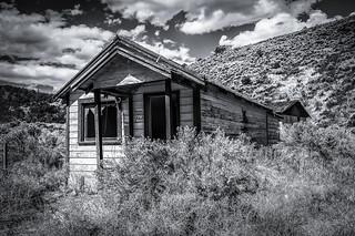 US 6, Dyer, Nevada