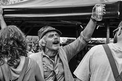 Raduno alpini (Claudia Celli Simi) Tags: trento trentino alpini 2018 radunoalpini bw bn biancoenero blackandwhite monocromo contrasto volti visi ritratti portrait
