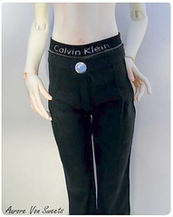 Pantalon pour DZ snow 2 (AuroreVonSweetsDolls) Tags: trousers ball jointed doll clothes sd dollclothes bjdclothes dollclothing bjdclothing abjd handmade