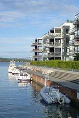 P8141078 (Odd Stiansen) Tags: sommerkveld bærum oslofjorden