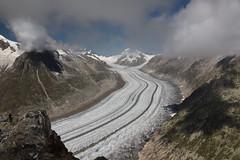 Aletsch Glacier (faery3) Tags: aletsch aletscharena wallis valais switzerland myswitzerland glacier eggishorn visitswitzerland