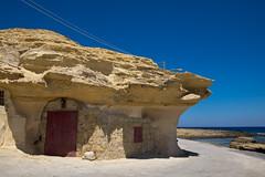 DSCF7357 (chalkie) Tags: gozo malta marsalforn saltpans salt seasalt