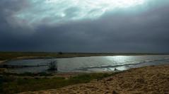 La Faute Sur Mer - FRANCE (manguybruno) Tags: sky clouds paysage landscape sea océan dune sable vendée