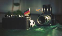 Endspiel (RickB500) Tags: fusball soccer germany deutschland schland schweden sweden endspiel finale
