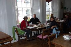 Dolly's Tea Room, Falmouth, Cornwall, England (Joseph Hollick) Tags: england cornwall falmouth