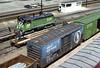 GN 7135 (Chuck Zeiler) Tags: gn 7135 railroad boxcar freight car box bn nw2 504 emd locomotive cicero train chuckzeiler chz