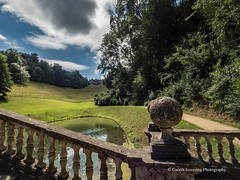 Bath Prior Park 2018 08 02 #2 (Gareth Lovering Photography 5,000,061) Tags: bath prior park nationaltrust gardens palladian bridge serpentine lakes viewpoint england olympus penf 14150mm 918mm garethloveringphotography