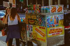 Pretzel (whitneydinneweth) Tags: new york ny manhattan brooklyn bushwick soho meatpacking chelsea bed stuy williamsburg midtown central park graffiti old vintage night portrait landscape architecture food street scenes people art 2012