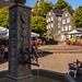 Gräfrather Marktplatz