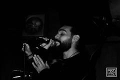 (rabhcob) Tags: bar bartender dj live vocals guitar pop jazz blues rock electronic ron pasion music canon t1 rebel venezuelan colombia bogota caracas neon tumblr
