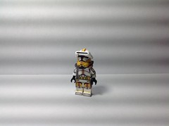 Commander Bly (Философ Александр Дугин) Tags: avfigures avxtc custom decal starwars star wars clonewars clonewarssaved brickarms brickmania citizenbrick minifigco legostarwars lego revenge of the sith