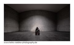 Berlin Neue Wache / New Guardhouse (H. Roebke (offline for a while)) Tags: 2018 canon1635mmf28lisiii memorial canon5dmkiv gedenkstätte neuewache city panorama colour berlin farbe red architecture rot de architektur lightroom stadt