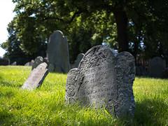 Memento Mori (repete7) Tags: gravestone boston massachusetts unitedstates us coppshillburyingground mementomori graveyard earlyamerican canoneosm100 cemetery