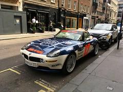 BMW Z8 6Speed manual Gearbox (mangopulp2008) Tags: bmw z8 6speed manual gearbox london tokyo gumball 3000 londontotokyogumball3000