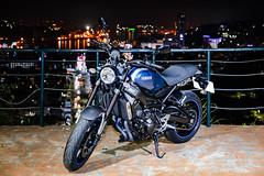 俺 の XSR900 - 42 (Cheng-Xun Yang) Tags: xsr900 yamaha xsr mtm850 バイク ヤマハ motorcycles
