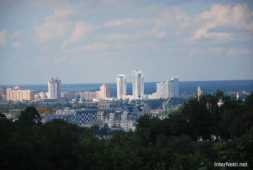 Пейзажна алея, Київ, серпень 2018 InterNetri.Net Ukraine 603