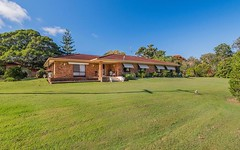105 Golf Links Rd, Woodford Island NSW