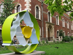 UK - London - City of London - Sculpture in the City 2018 - Untitled (JulesFoto) Tags: uk england london cityoflondon sculptureinthecity openairexhibition