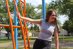 Photoshoot with my beautiful cousin ❤️ #photo #photography #portrait #person #park #pretty #beautiful #family #gorgeous (Bailey Deziel) Tags: photo photography portrait person park pretty beautiful family gorgeous
