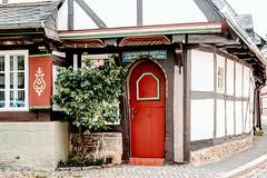 Goslar im Harz (wandernd.de) Tags: goslar harz fachwerk fachwerkhaus halftimbered sachsenanhalt deutschland germany unesco