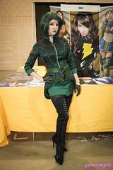 Madame Hydra cosplay (The Doppelganger) Tags: madamehydra cosplay cosplayer marvel marvelcomics boots wizardworld wizardworldphiladelphia wizardworld2018