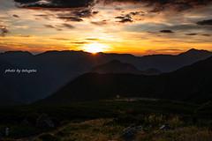 DSC05597 (tetugeta) Tags: mountain nature landscape nippon japan