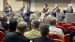 Konferenzdiskussion zur `ZUKUNFT DER EU`