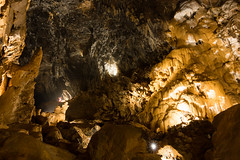 The cave (Conrad Zimmermann) Tags: cave grotte nature suisse switzerland vallorbe vaud ch