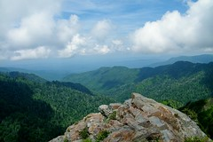 Charlie's Bunion (greer82496) Tags: charlies bunion appalachian great smoky mountains